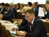 В Минске прошло заседание Республиканского межведомственного совета по проблемам инвалидов